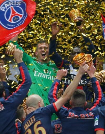 Fransa Ligue 1'de şampiyon belli oldu