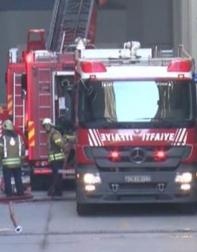 İstanbul'un yangın karnesi