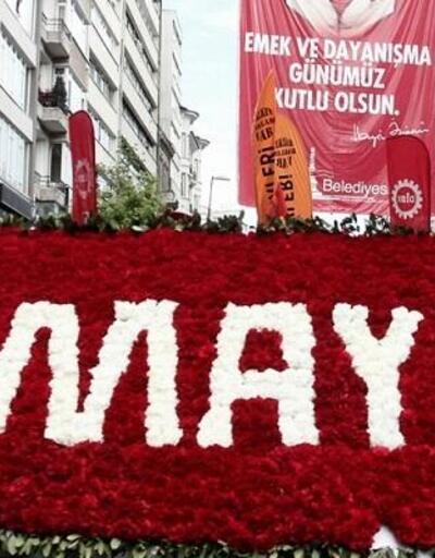 1 Mayıs sözleri ve marşı: 1 Mayıs İşçi Bayramı mesajları ve görselleri