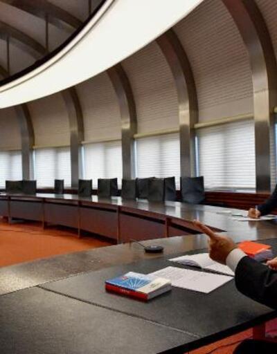 Kılıçdaroğlu 1 Mayıs'ı video konferans ile tebrik etti