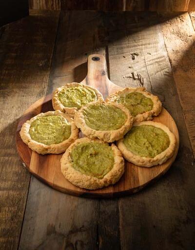 İftara özel 3 tarif: Zeytinyağlı Biber Dolması, Kremalı Patatesli Köfte, Fıstıklı Şekerli Börek