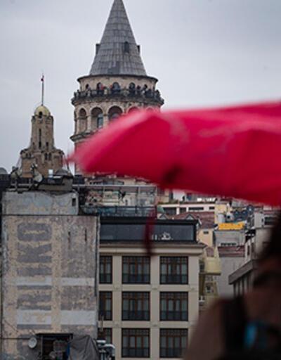 AKOM'dan İstanbul için şiddetli yağış uyarısı