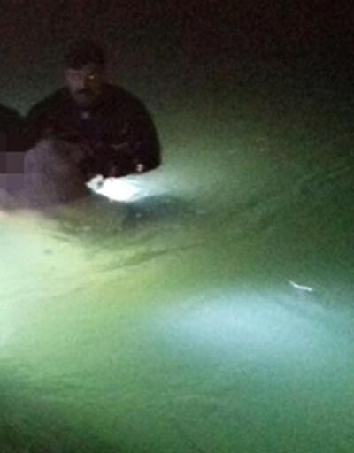 Balık tutarken gölete düşüp boğuldu
