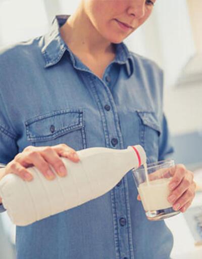 Açıktan alınan sütü kaynatmanın bile faydası yok!