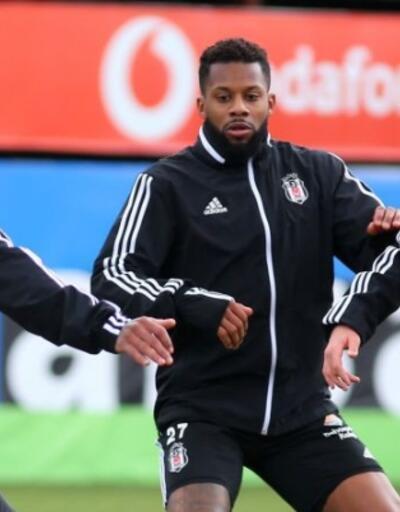 Beşiktaş'ta 4 futbolcu İstanbul'a dönmeme kararı aldı