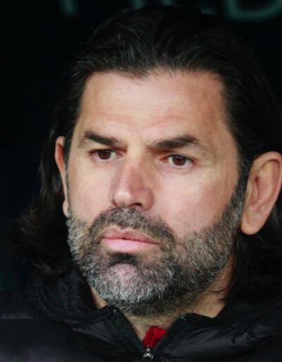 İbrahim Üzülmez: Bursaspor olarak maçların oynanmasını istiyoruz