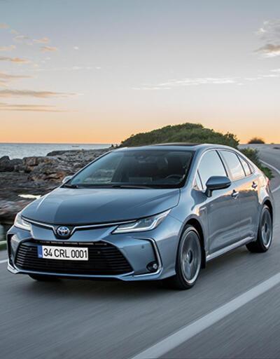 Hibrit otomobil satışları 15 milyonu geçti