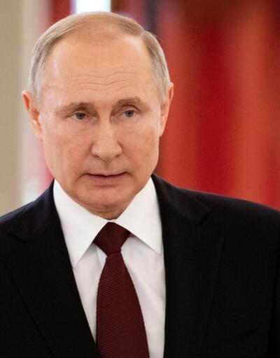 Rusya'da dikkat çeken koronavirüs anketi: Putin güven kaybediyor