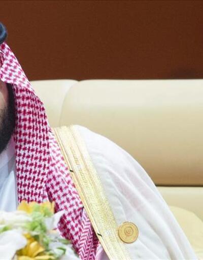 ABD medyası yazdı: Prens Bin Selman'ın başı dertte