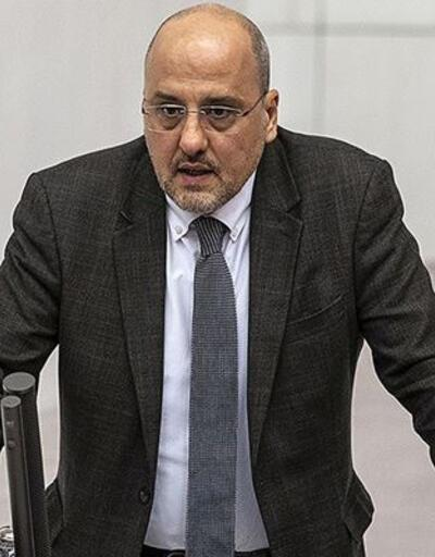 HDP İstanbul Milletvekili Ahmet Şık partisinden istifa etti