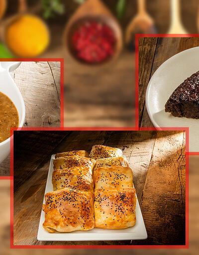 Arda'nın Ramazan Mutfağı 5 Mayıs 2020 Salı İftar Tarifleri