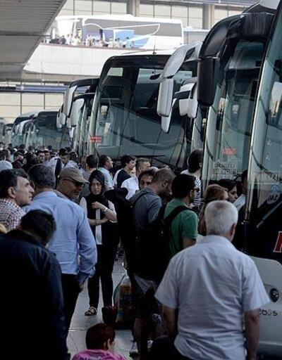 Otobüs bileti fiyatlarına yeni düzenleme