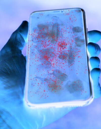 Bilim Kurulu, telefonlarını temizlemesi konusunda uyardı
