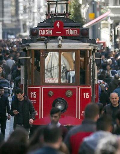 Türkiye'nin aile istatistikleri: Ortalama hanehalkı büyüklüğü 3,35 kişi