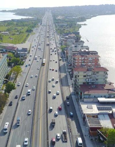 İstanbul trafiğinde son durum