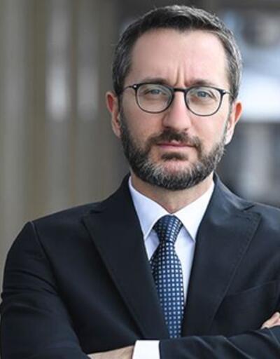 İletişim Başkanı Fahrettin Altun: Türkiye 'Milli Teknoloji Hamlesi' projesinden bedeli ne olursa olsun dönmeyecek