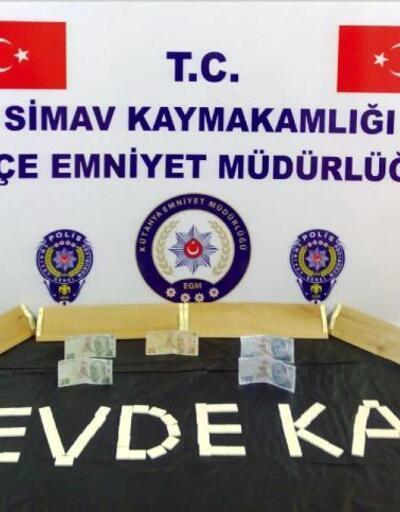 Evde kumar oynarken yakalanan 5 kişiye para cezası