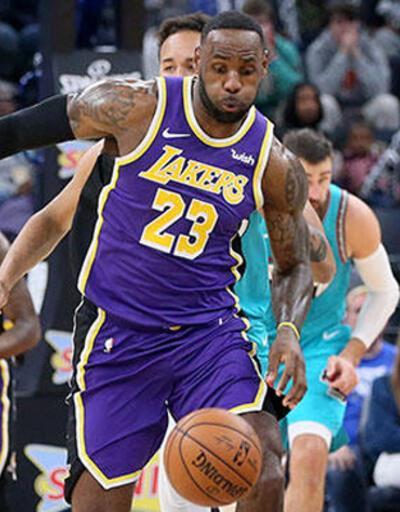 NBA'de normale dönüş adımları