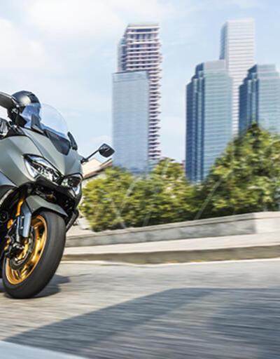 Yamaha İtalya ve Fransa'da üretime başladı