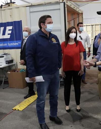 Kanada ve Çin arasında maske krizi! 8 milyonu standart dışı