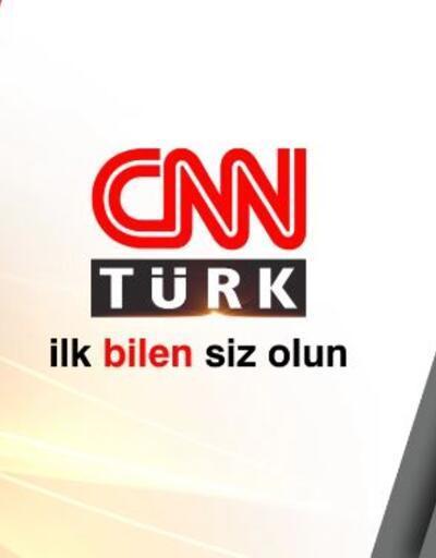 CNN TÜRK en çok izlenen haber kanalı oldu