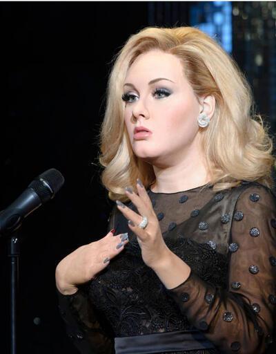 Adele'in nasıl zayıfladığı ortaya çıktı