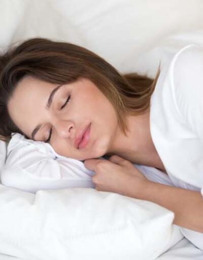 İyi bir uyku için bu kurallara dikkat
