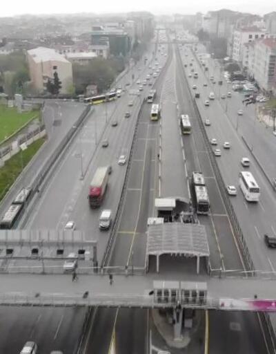 Toplu ulaşımda yolcu sayısı arttı