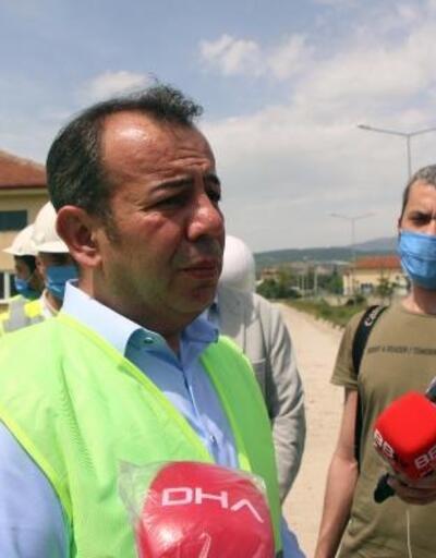 Bolu Belediyesi'nden 65 milyon TL'lik Biyolojik Su Arıtma Tesisi projesi