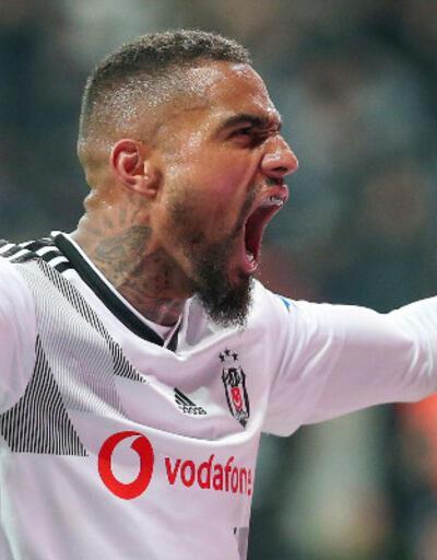 Beşiktaş'a Boateng müjdesi