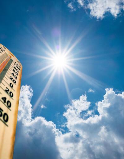 Hava durumu 14 Mayıs| Meteoroloji uyardı: Sıcaklıklar artıyor!