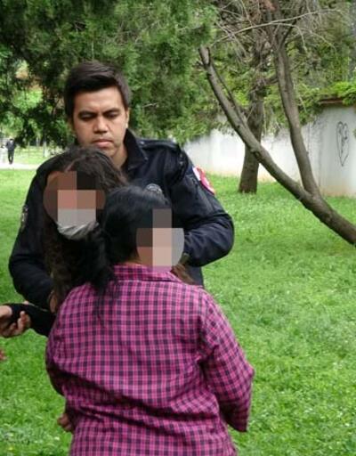 Gezi Parkı'nda küçük kıza taciz iddiası