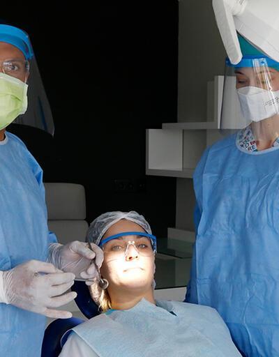 Uzmanlar sahte diş hekimlerine karşı uyardı