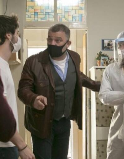 Arka Sokaklar'da Hüsnü koronavirüse mi yakalandı? İşte yeni bölüm fragmanı!