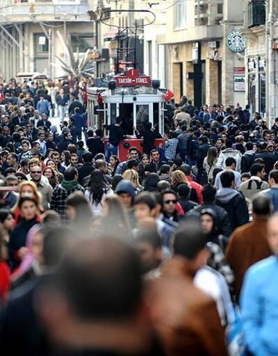 Türkiye'deki genç sayısı açıklandı