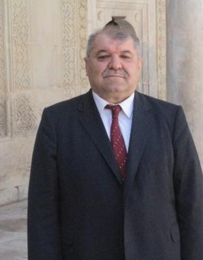 Sivas Vakıflar Bölge Müdürü Karaca, çalışmaları anlattı