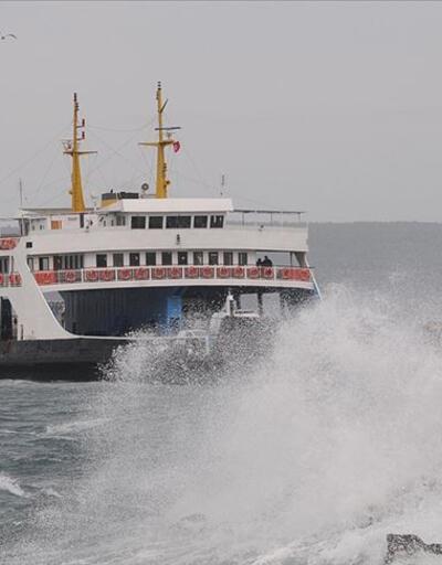 Gökçeada feribot seferleri haftada 5 güne çıkarıldı