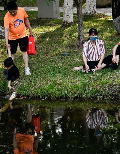 Filipinler'i Vongfong Tayfunu vurdu: 1 ölü