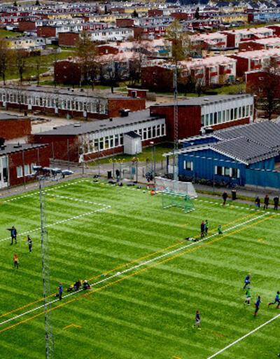 İsveç'te futbol kulüpleri liglerin başlamasını istiyor