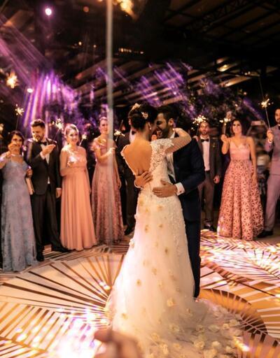 Koronavirüsle birlikte düğün meselesi 'düğüm' oldu
