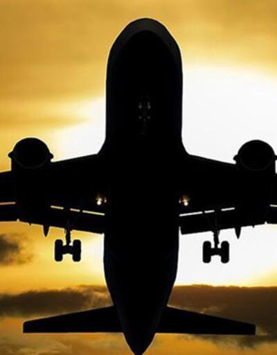Nijerya, izinsiz ticari uçuş yapan İngiliz uçağına el koydu