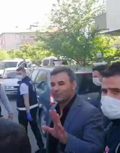 Iğdır Belediye Başkanlığı görevinden uzaklaştırılan HDP'li Akkuş tutuklandı