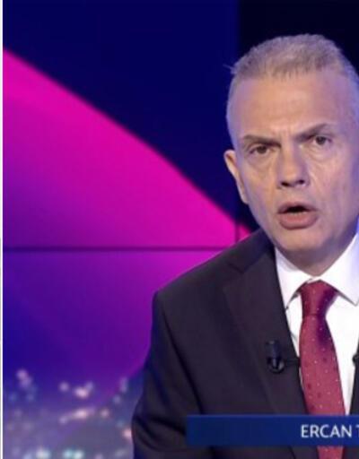 Ercan Taner'in kararına çarpıcı yorum
