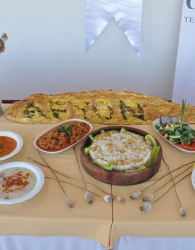 Gastronomi şehrinin dikkat çeken Ramazan lezzetleri