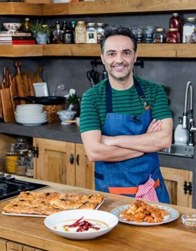 Arda'nın Ramazan Mutfağı yeni bölümü ile ekrana geliyor...