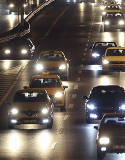 Kısıtlamanın bitmesiyle İstanbul