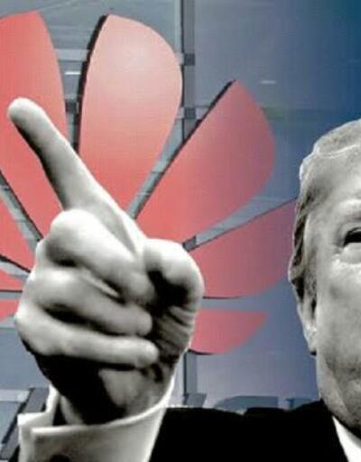 Huawei donanım açısından yalnız bırakılacak