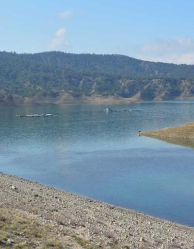 Korkuteli'de sulama sezonu başlıyor