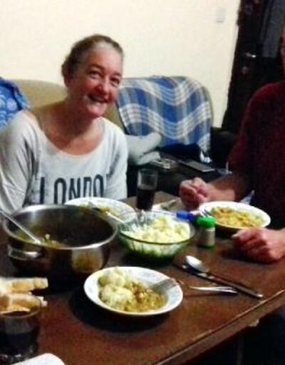 Yabancı uyruklu 2 kişi yaşadıkları evde ölü bulundu