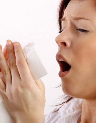 Mevsimi geldi, alerjiye dikkat